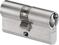 Mechanical locking cylinders