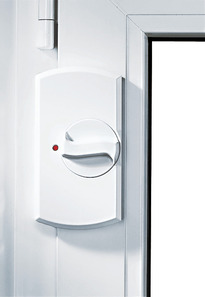 Window locking devices