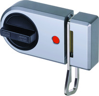 Additional door locks and security devices